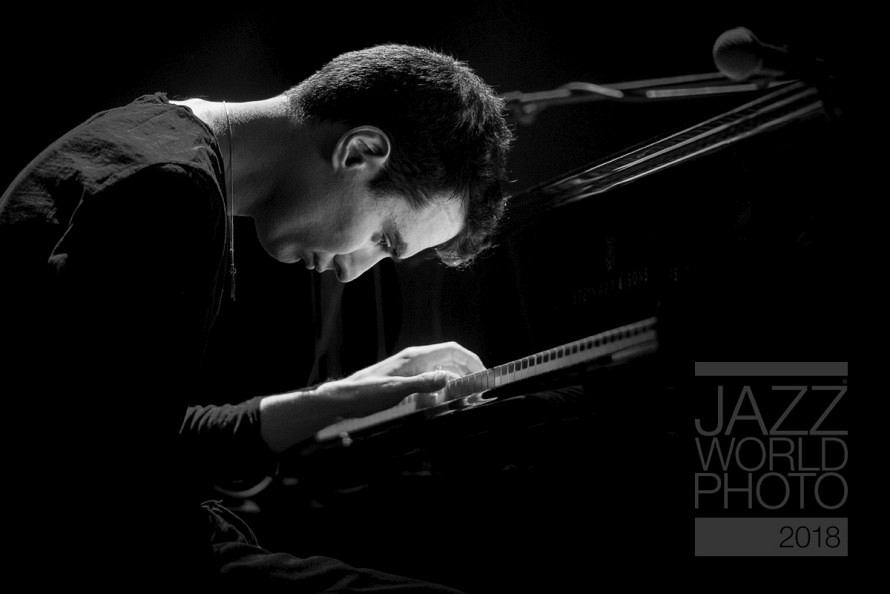 Jazz World Photo 2018 - Rene Jacobson